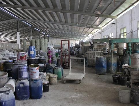 赣州多彩漆厂家