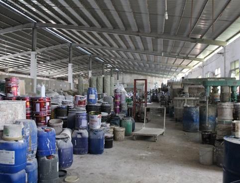 赣州真石漆厂家