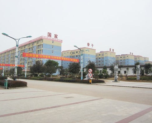 江西应用技术学院