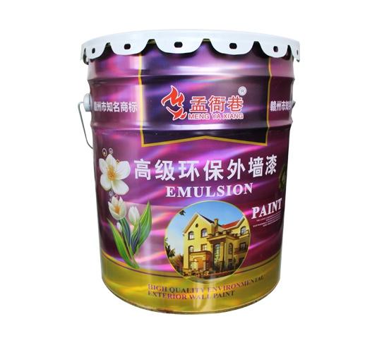 景德镇M-2200丙烯酸高品质墙面漆