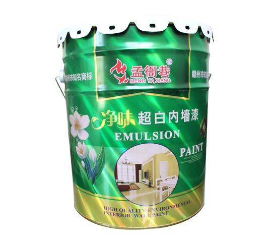 景德镇M-2100环保型内墙乳胶漆