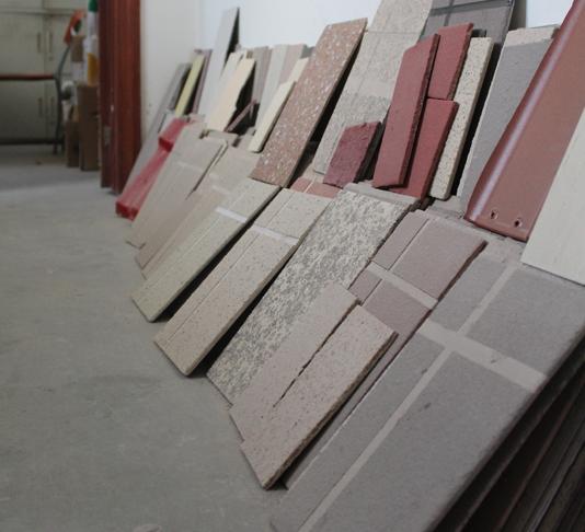 天然真石漆彩砂产品-2